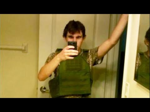 Uber Driver Recalls Taking Suspected Florida Gunman to School Before Massacre