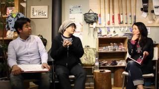 「ミッション・神戸 第7回」JUNBOwさん×北出義孝さん