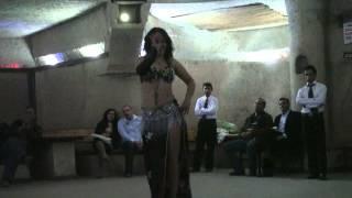 Belly Dancer Cappadocia