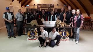 Hampton Lions Club