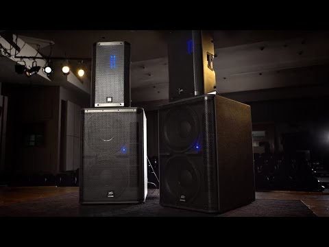 RBN Series Speaker Enclosures by Peavey