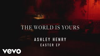 Ashley Henry, The RE: Ensemble - The World Is Yours (Ashley Henry Version)