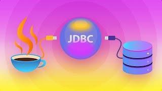 Java. Основы работы с базами данных [GeekBrains]