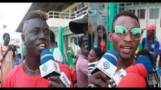 match mbalakhman vs rappeur ouzin keita et pawlish se retrouvent