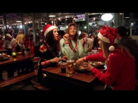 Santa Monica Pub Crawl 2013