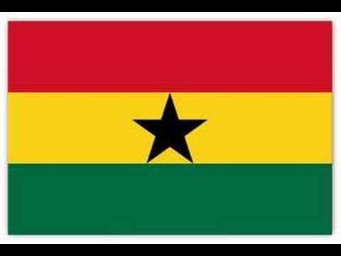 Ghana's History Part 3 / Republic of Ghana (2000-2008) - The Edited Version