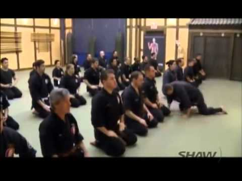 Out Of The Shadows Ninjutsu Calgary Ninja  Schools