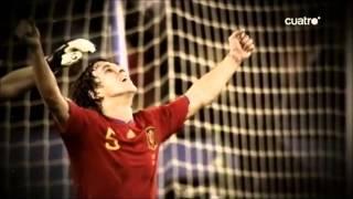 España - Mundial Sudáfrica 2010