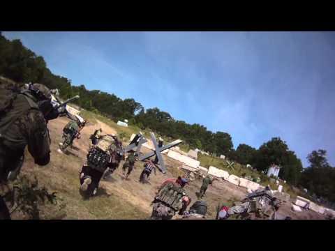 Oklahoma DDay 2012 Operation Sea Lion Music Video