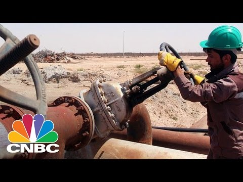 No OPEC Deal Priced Into Oil Market   Power Lunch   CNBC