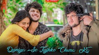 Duniya_Se_Tujhko_Chura_Ke_|_Sad_Love_Story_|_Rakh_Lena_Dil_Main_Chhipa_Ke_|_Viral_Song_2020