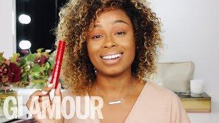 GLAMOUR Tries: NARS Climax Mascara | GLAMOUR UK