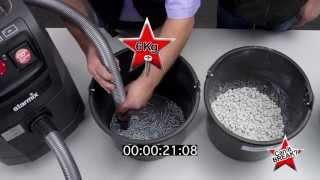 Can it BREAK? - Der Allessauger - Teil 1 - Starmix