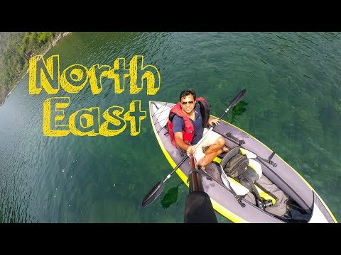North East Travel Series Promo