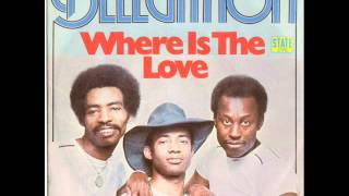 Delegation - Where Is The Love (We Used To Know)