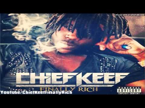 Chief Keef - Kush Wit Them Beans   Finally Rich (Album)