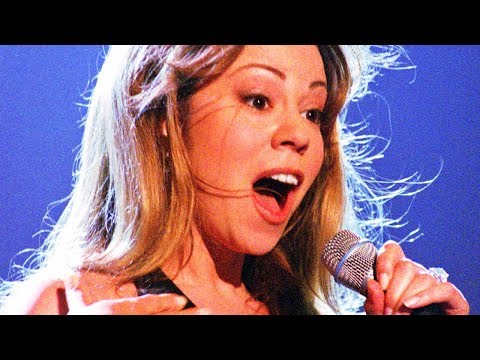 Mariah Carey - Daydream Tour: London 1996 (Remastered)