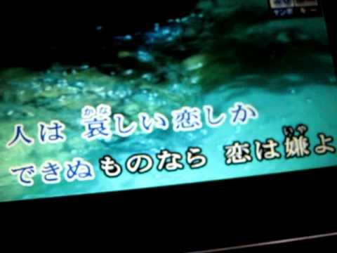 「殺意のバカンス」(本田美奈子)Rinda   by 鍼灸歌唄いRinda食い逃げチャンネル