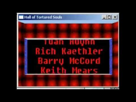 Hall of Tortured Souls | This Day in Tech History