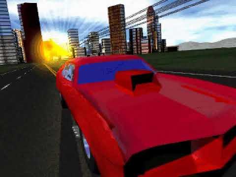 Streets Of SimCity: All Cutscenes