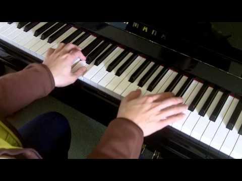 ABRSM Piano 2013-2014 Grade 2 B:3 B3 YingHai Xiong Mao The Panda 熊貓 Performance