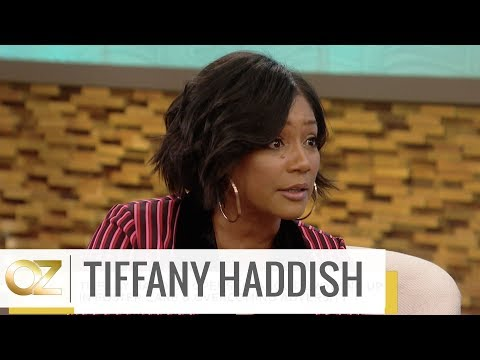 Tiffany Haddish On Sexual Abuse and Her Time in Foster Care