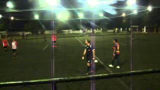 Campeonato Alterosa AFC (4) x (2) COL