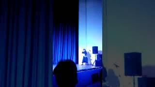 Смотреть Гатчина - встречай: Елена Петросяновна Степаненко !!! Концерт в к/т. Победа ( ч.01 ) 5.06.2018 г. онлайн