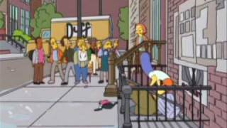 The Simpsons: A Collection of Godfather Parodies