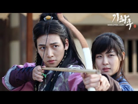 Mere Rashke Qamar || Badshaho || Korean Mix || Ji Chang Wook And Ha Ji Won || Empress Ki