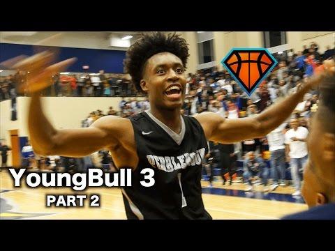 "Collin Sexton | YoungBull Episode 3 - ""The Run"" PART2"
