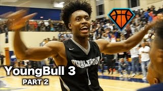 "Collin Sexton | YoungBull Episode 3 - ""The Run"" PART2"