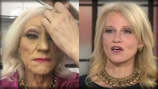 UNFORGIVABLE! WHAT LIBERALS JUST DID TO KELLYANNE CONWAY IS BEYOND SICK! THEY MUST BE STOPPED!