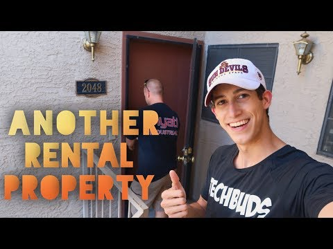 Buying Another Investment Property At 22 | Real Estate Investor