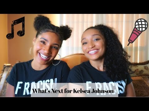 Former Contestant from NBC's The Voice Kelsea Johnson Interview.... What's next for her!