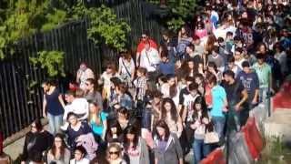 Augusta : terza marcia silenziosa per ricordare le vittime della strada