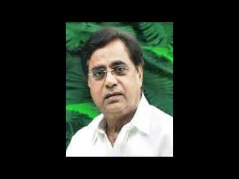 Sar Jhukaoge to Patthar - Jagjit Singh
