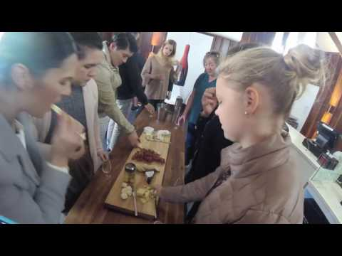 4K Travel Video with GoPro 4 - Sydney, Australia 2017 :Hunter Valley Wine Tour |