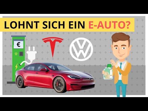 Lohnt sich der Kauf eines E-Auto? Umwelt, Reichweite & Batterie Haltbarkeit inkl. Kostenrechnung