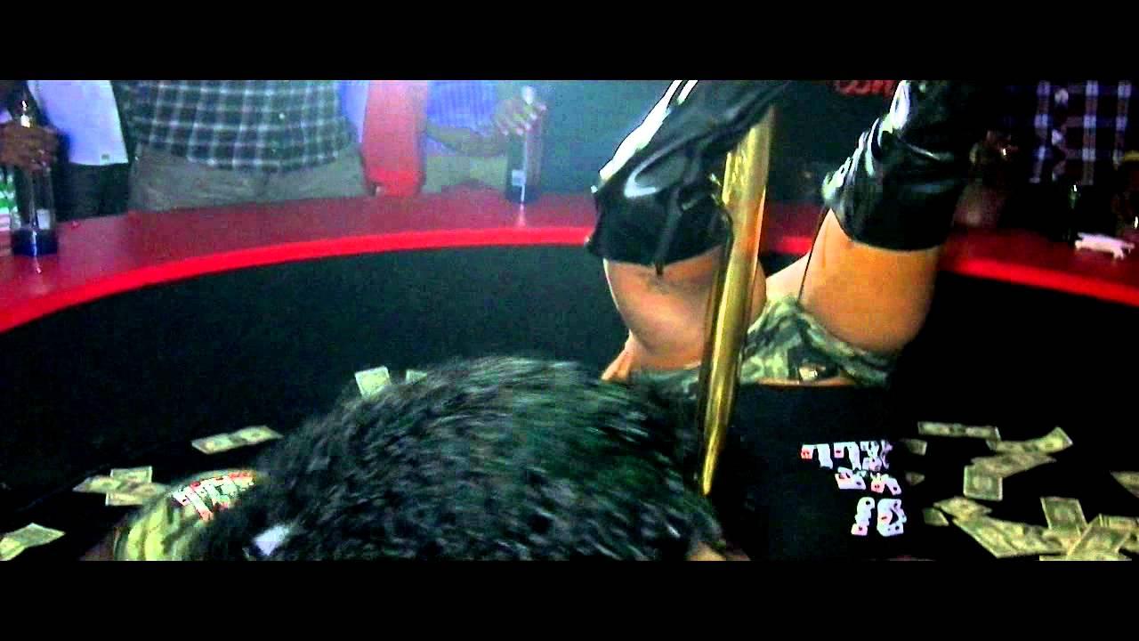 DJ Rell Birthday Party @ Club Harem Part 1 - YouTube