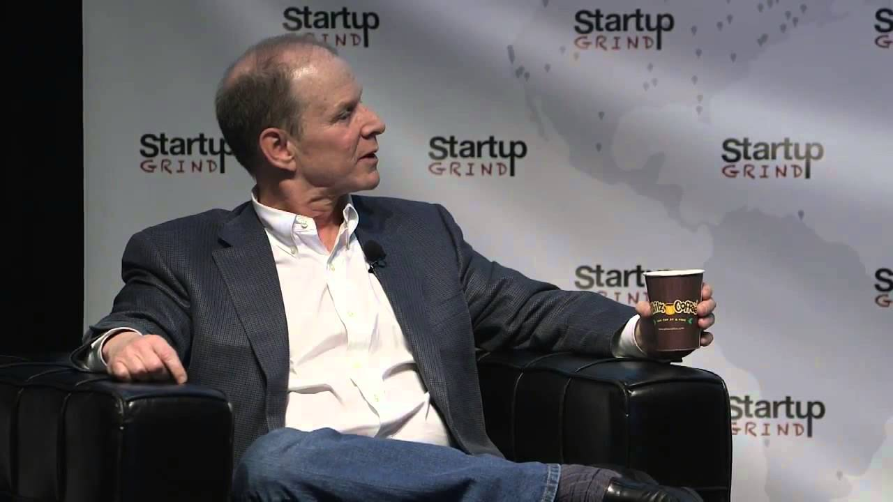 burton goldfield trinet at startup grind 2014 youtube