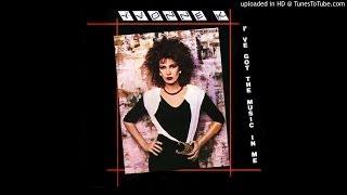 Yvonne K.-I've Got The Music In Me