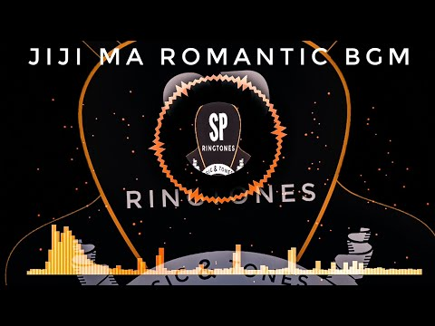 Jiji Ma Romantic BGM Tune (Star Bharat) Ringtone