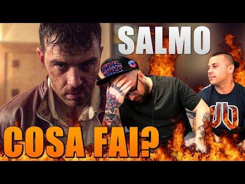 SALMO x NETFLIX ft. COEZ - SPARARE ALLA LUNA *LA CRITICA*