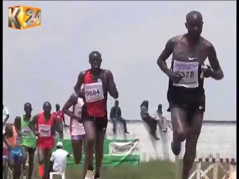 Cherono, Kiprop And Mutai Shine At Kipchoge Keino Stadium