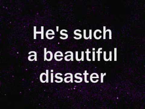 Kelly Clarkson - Beautiful Disaster Lyrics