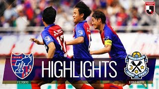2019年5月12日(日)に行われた明治安田生命J1リーグ 第11節 FC東京vs...