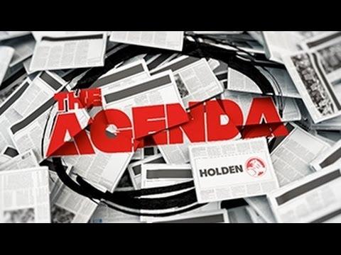 The Agenda: No redeeming features?