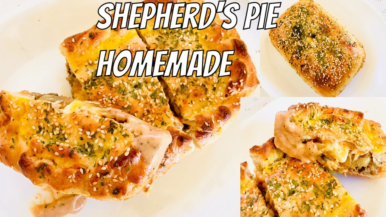 Shepherd's Pie    Basics, Easy & Classic Shepherd's Pie Recipe    How to Make Perfect Shepherd's Pie