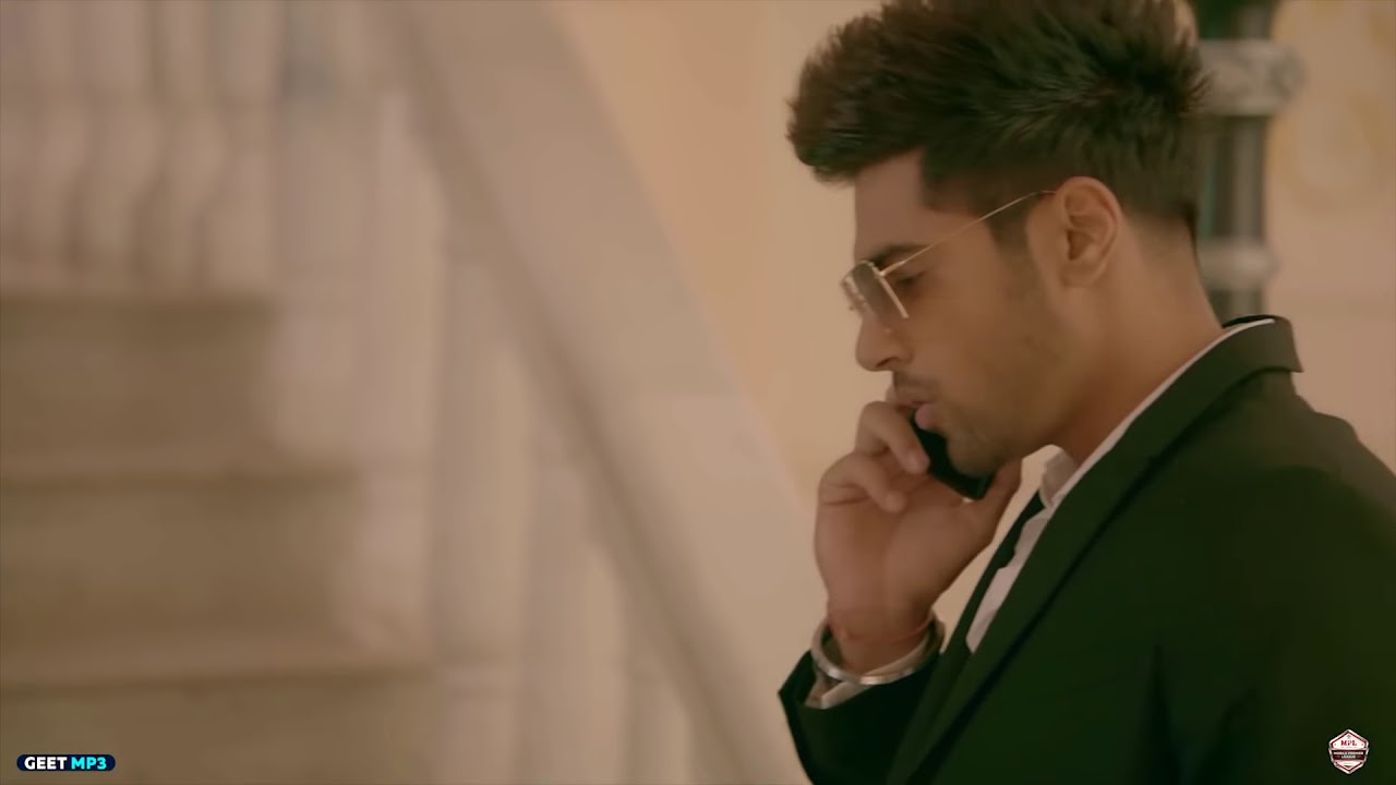 Mera ishq Hai Tu 💕Guri official video songs punjabi song